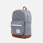 Рюкзак Herschel Supply Co. Pop Quiz 22L Grey/Tan фото- 1