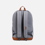 Рюкзак Herschel Supply Co. Pop Quiz 22L Grey/Tan фото- 2