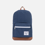 Рюкзак Herschel Supply Co. Pop Quiz 22L Navy/Tan фото- 0