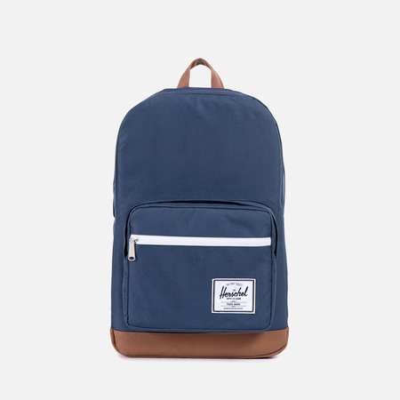 Рюкзак Herschel Supply Co. Pop Quiz 22L Navy/Tan
