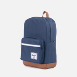 Рюкзак Herschel Supply Co. Pop Quiz 22L Navy/Tan фото- 1