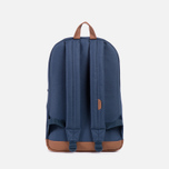 Рюкзак Herschel Supply Co. Pop Quiz 22L Navy/Tan фото- 2