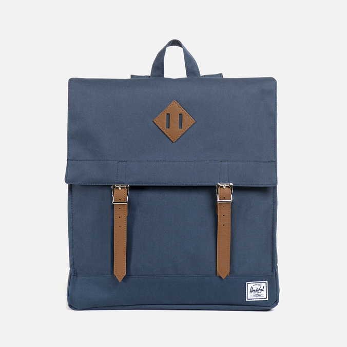 Рюкзак Herschel Supply Co. Survey Navy/Tan Pu