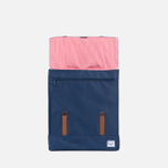Рюкзак Herschel Supply Co. Survey Navy/Tan Pu фото- 3