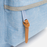 Детский рюкзак Herschel Supply Co. Heritage Chambray Crosshatch фото- 6