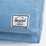 Детский рюкзак Herschel Supply Co. Heritage Chambray Crosshatch фото- 5