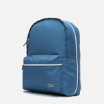 Lacoste Backcroc Backpack Blue photo- 1