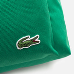 Рюкзак Lacoste Backcroc Green фото- 4