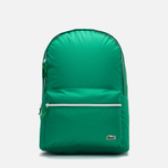 Рюкзак Lacoste Backcroc Green фото- 0