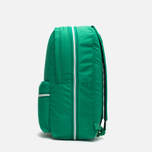 Рюкзак Lacoste Backcroc Green фото- 2