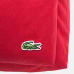 Рюкзак Lacoste Backcroc Red фото- 4