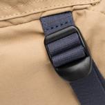 Lacoste Live Basic Multiple Pockets Backpack Tannin Nine Iron photo- 13