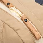 Lacoste Live Basic Multiple Pockets Backpack Tannin Nine Iron photo- 11