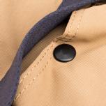 Lacoste Live Basic Multiple Pockets Backpack Tannin Nine Iron photo- 12