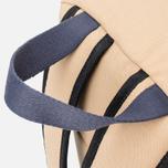 Lacoste Live Basic Multiple Pockets Backpack Tannin Nine Iron photo- 10