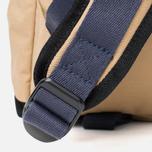Lacoste Live Basic Multiple Pockets Backpack Tannin Nine Iron photo- 9
