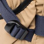 Lacoste Live Basic Multiple Pockets Backpack Tannin Nine Iron photo- 8