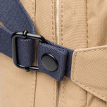 Lacoste Live Basic Multiple Pockets Backpack Tannin Nine Iron photo- 7