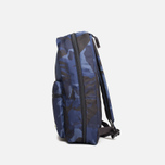 Рюкзак Lacoste Small Backpack Blue Mountain фото- 2