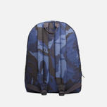 Рюкзак Lacoste Small Backpack Blue Mountain фото- 3