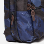 Рюкзак Lacoste Small Backpack Blue Mountain фото- 5