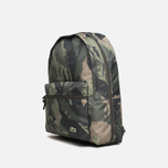 Lacoste Small Backpack Green Mountain photo- 1