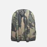 Lacoste Small Backpack Green Mountain photo- 3
