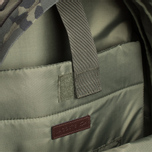 Lacoste Small Backpack Green Mountain photo- 6
