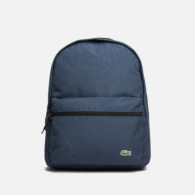 Рюкзак Lacoste Small Backpack Indigo