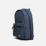 Рюкзак Lacoste Small Backpack Indigo фото- 1