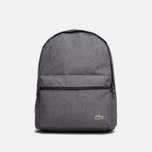 Lacoste Small Backpack Jaspe photo- 0