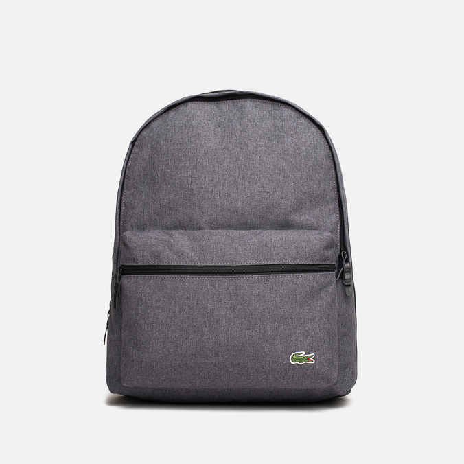 Lacoste Small Backpack Jaspe