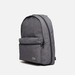 Lacoste Small Backpack Jaspe photo- 1
