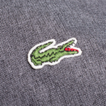 Lacoste Small Backpack Jaspe photo- 4