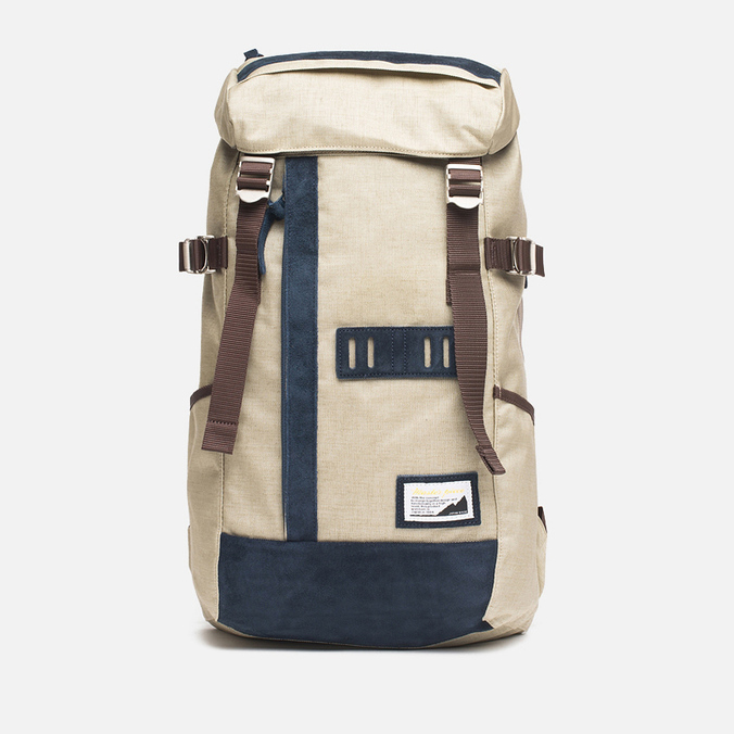 Рюкзак Master-Piece Mountain Pack Beige