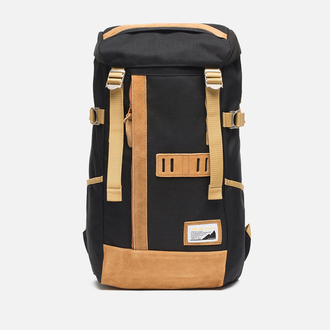 Рюкзак Master-Piece Mountain Pack Black