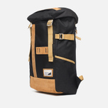Рюкзак Master-Piece Mountain Pack Black фото- 1