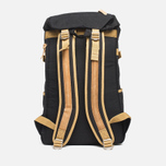 Рюкзак Master-Piece Mountain Pack Black фото- 3