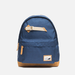 Master-Piece Over-v5 Back Pack Navy photo- 0