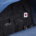 Master-Piece Over-v5 Back Pack Navy photo- 7