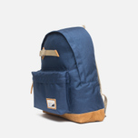 Master-Piece Over-v5 Back Pack Navy photo- 1