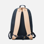 Master-Piece Surpass Backpack Navy photo- 3