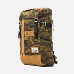 Рюкзак Master-piece x Be@rbrick Mountain Pack Camo фото- 1