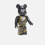 Рюкзак Master-Piece x Be@rbrick Over-v5 Back Pack Camo фото- 12