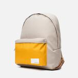Рюкзак Nanamica Day Pack Beige/Yellow фото- 1