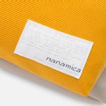 Рюкзак Nanamica Day Pack Beige/Yellow фото- 4