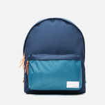 Рюкзак Nanamica Day Pack Navy/Blue Gray фото- 0