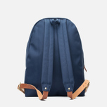 Рюкзак Nanamica Day Pack Navy/Blue Gray фото- 3