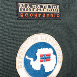 Napapijri Voyage Apparel Deep Forest photo- 4