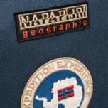 Рюкзак Napapijri Voyage Apparel Hurricane фото- 4